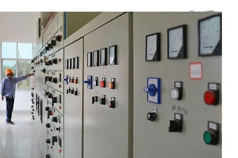 污水处理控制系统-泰安浩华自动化技术有限公司